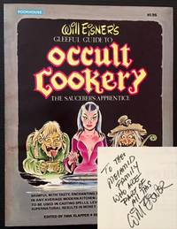Will Eisner's Gleeful Guide to Occult Cookery: The Saucerer's Apprentice