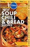 Pillsbury Classic #144: New Soup Chili & Bread Recipes: Pillsbury Classic  Cookbooks Series