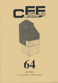 CFF 64 (Cubism for Fun)