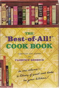 The Best-of-All Cook Book