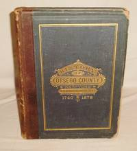 History of Otsego County, New York 1740-1878