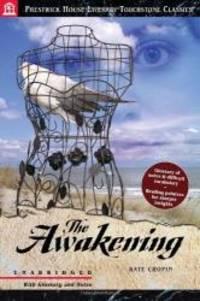 image of The Awakening: Literary Touchstone Classic