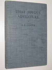 image of That Joyous Adventure
