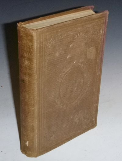 Milwaukee: Strickland and Co, 1863. First Edition. Octavo. 288pp., (6)pp. Ads at Rear. The author, a...