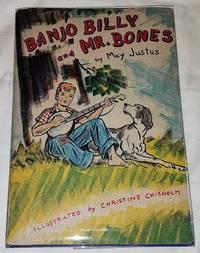 image of BANJO BILLY AND MR. BONES