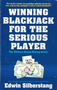 image of Winning Blackjack for the Serious Player