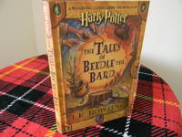 image of The Tales of Beedle the Bard