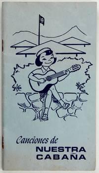 image of Canciones De Nuestra Cabana