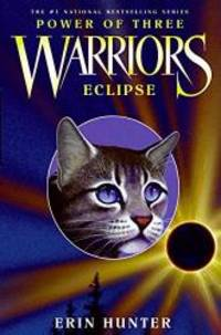 image of Warriors: Power of Three #4: Eclipse