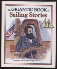 image of The Gigantic Book of Sailing Stories