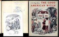 THE GOOD AMERICAN WITCH [SIGNED, WITH DRAWING]