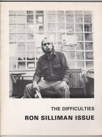 The Difficulties, Volume 2, Number 2 (Ron Silliman Issue, 1985)