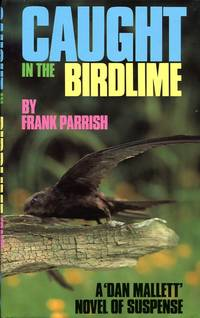 image of Caught in the Birdlime