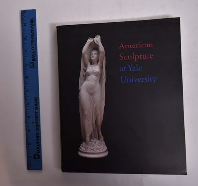 New Haven, CT: Yale University Art Gallery, 1992. Softcover. VG+. Black wraps. 217 pp. Numerous bw p...