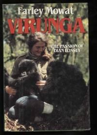 Virunga : Passion Dian Fossey