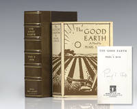 image of The Good Earth.