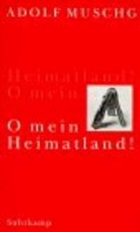 O mein Heimatland!: 150 Versuche mit dem beruhmten Schweizer Echo (German Edition)