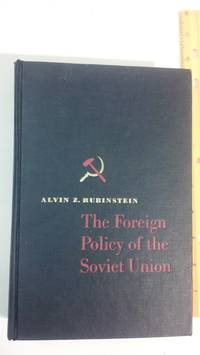 The Foreign Policy Of the Soviet Union