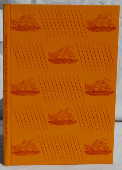 San Francisco: Book Club of California, 1949. Hardcover. Very Good. LIMITED EDITION of 300 copies pr...