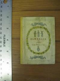 ALMANACK FOR 1883