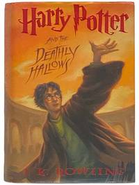 Harry Potter and the Deathly Hallows (Year 7 at Hogwarts)