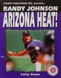 Randy Johnson, Arizona Heat! (Baseball Superstar)