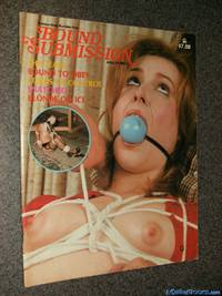 Bound Submission Vol 1 #1 (1982) Magazine