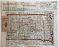 Casey Land Co. Kennebec, South Dakota. Lands in Lyman County a Specialty