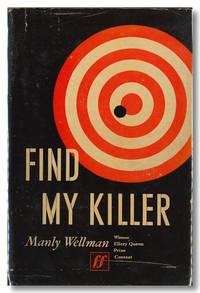 FIND MY KILLER