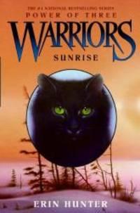 image of Warriors: Power of Three #6: Sunrise