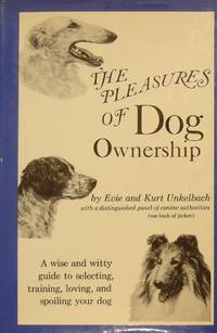The pleasures of dog ownership,