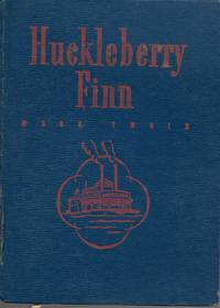 image of Huckleberry Finn (The Adventures of)