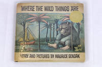 image of Where the Wild Things Are (Caldecott Medal)