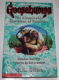 Goosebumps. The Abominable Snowman of Pasadena