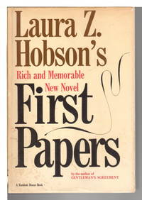 FIRST PAPERS.