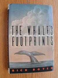 The Whale's Footprints: A Doc Adams Suspense Novel