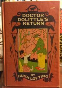 Dr. Doolittle\'s Return