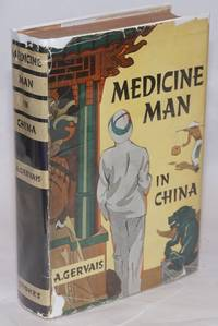 Medicine Man in China