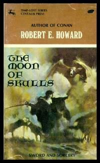 image of THE MOON OF SKULLS - Solomon Kane