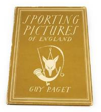Sporting Pictures of England Britain in Pictures No 87