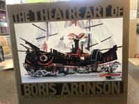 THE THEATRE ART OF BORIS ARONSON