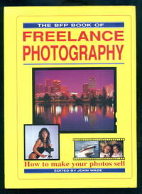 The BFP Book of Freelance Photography