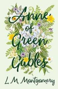 image of Anne of Green Gables (Anne of Green Gables Series)