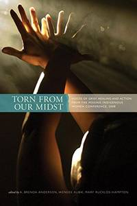 Torn from Our Midst (Canadian Plains Proceedings(cpp))