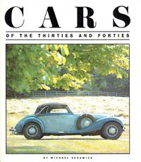 image of Cars of the Thirties and Forties
