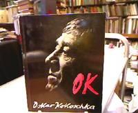 OK. Ausstellung im Haus der Kunst vom 14. März bis 11. Mai 1958. by  Oskar Kokoschka - XXXI, 187 S., zahlr. teilw. farb. Abb. 8°, Okart. - from Antiquariat Michael Solder and Biblio.com