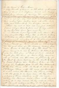 image of John Brewster, Honorable: 1847 Last Will and Testament a Copy