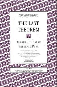 The Last Theorem