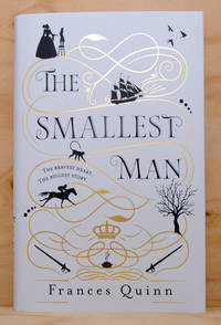 The Smallest Man (UK Signed & Numbered Copy)