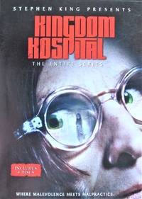 image of Kingdom Hospital. the Entire Series